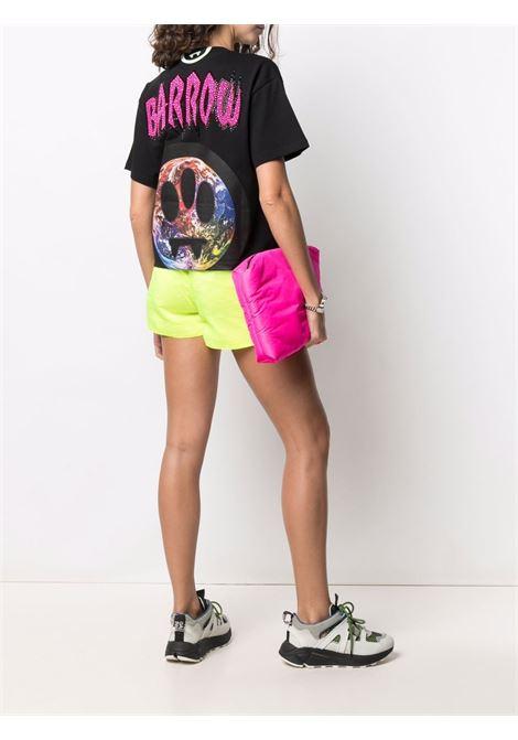 T-SHIRT CROP BARROW | T-shirt | 029451110