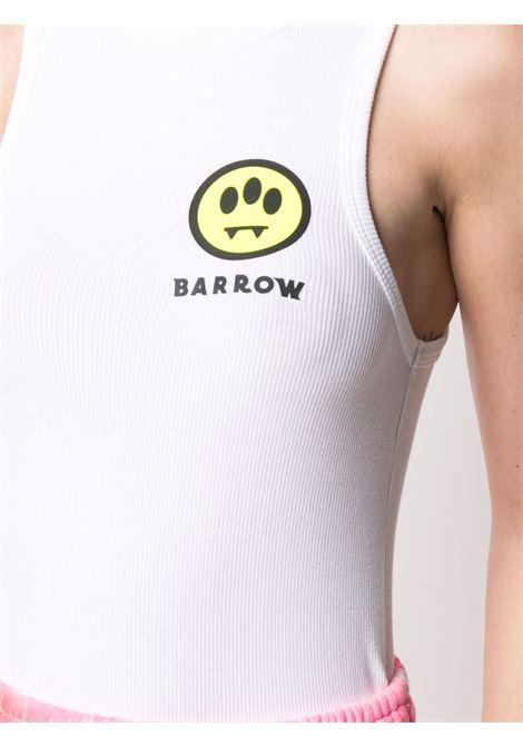 CANOTTIERA BARROW | Top | 029455002