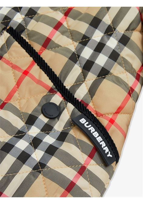 BURBERRY KIDS |  | 8022091A7026##