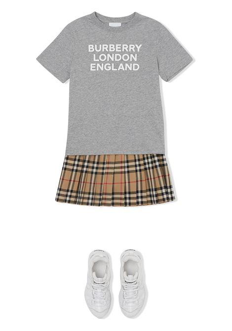 T-SHIRT LOGO BURBERRY KIDS | T-shirt | 8028807A1216#