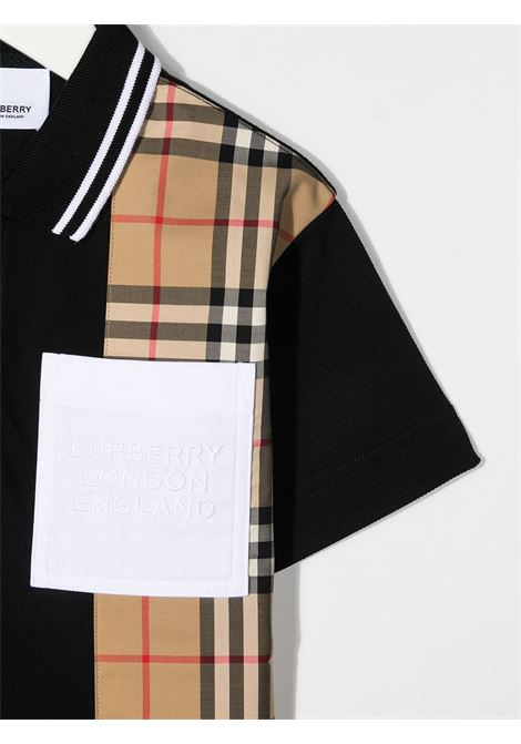 BURBERRY KIDS |  | 8036416A1189#