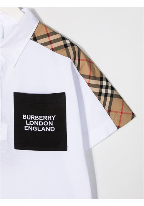 BURBERRY KIDS |  | 8036419A1464##