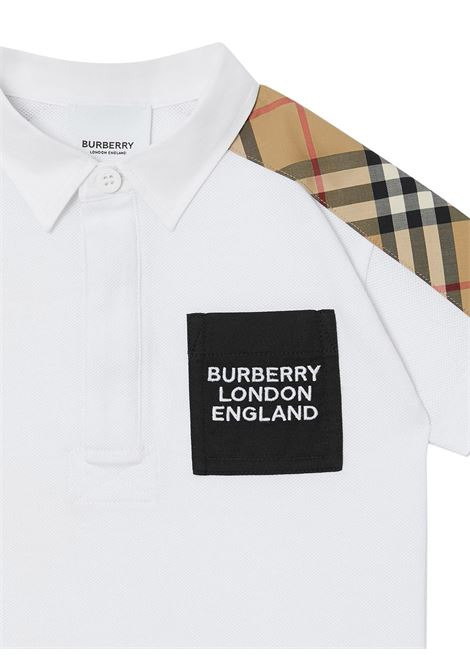 BURBERRY KIDS |  | 8036422A1464