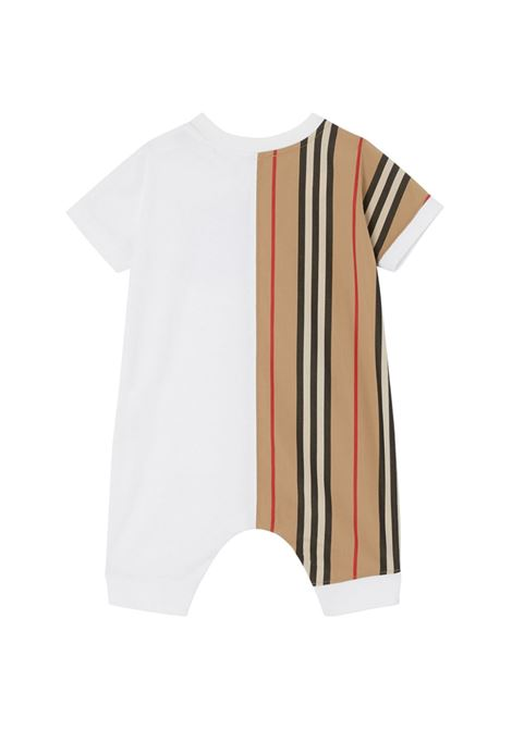 body check BURBERRY KIDS | Maglia | 8036569A1464