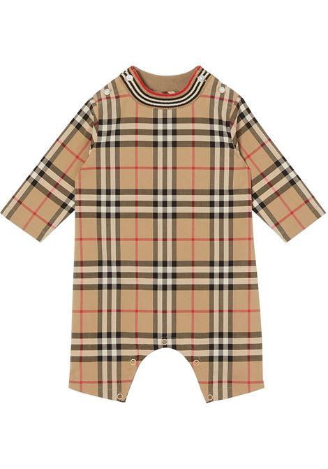 body check BURBERRY KIDS | Maglia | 8036579A7028