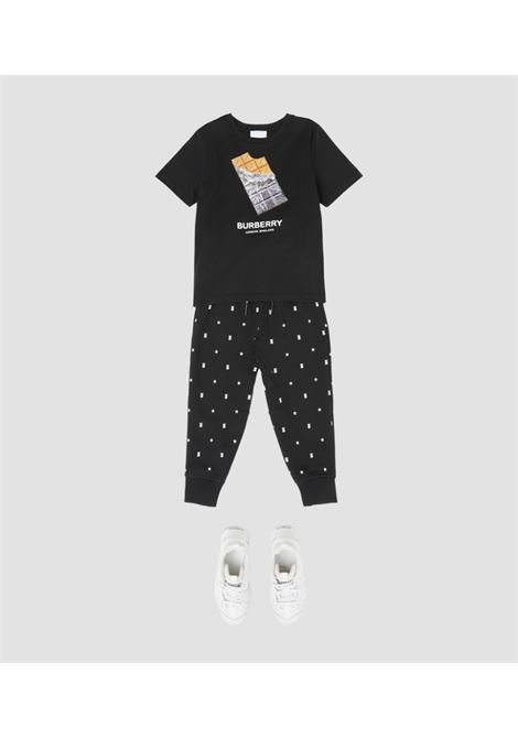 BURBERRY KIDS |  | 8036902A1189#