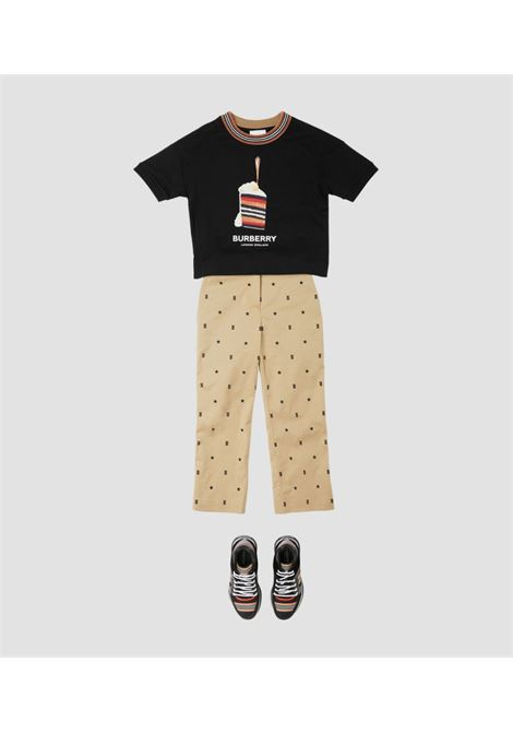 BURBERRY KIDS |  | 8036920A1189#