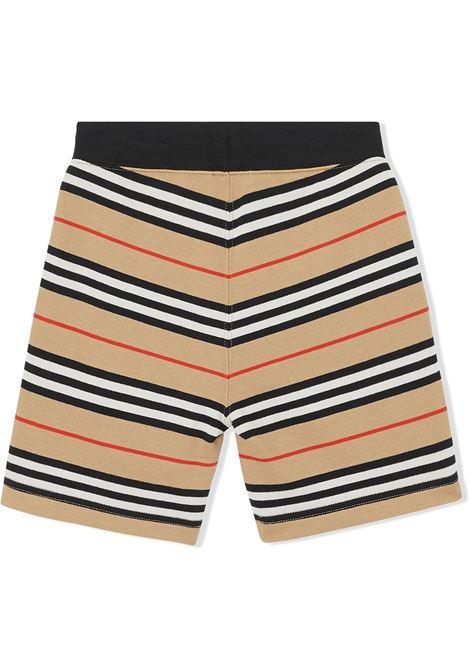 short check BURBERRY KIDS   Shorts   8037139A7029##