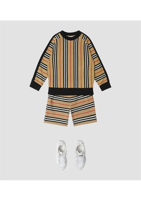 BURBERRY KIDS |  | 8037139A7029#