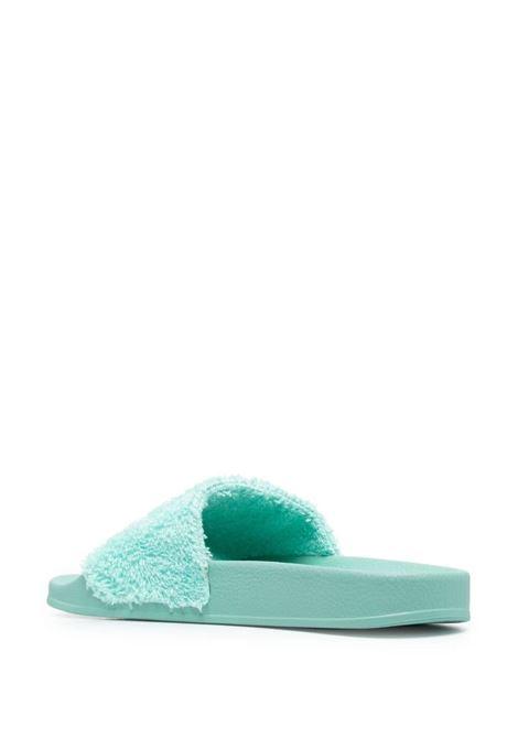 SLIDERS CHIARA FERRAGNI | Sandalo | CF2812027AGREEN