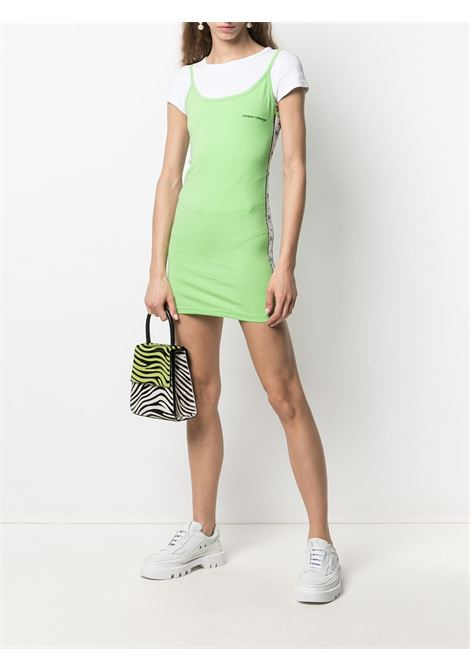 MINI DRESS CHIARA FERRAGNI | Abito | CFDR050GREEN