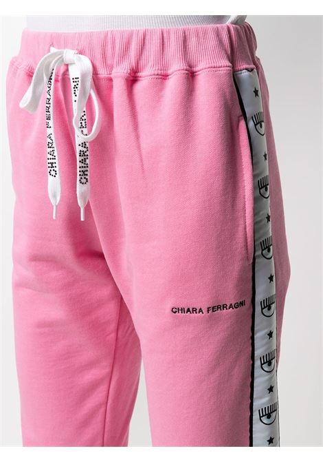 JOGGERS CHIARA FERRAGNI | Pantalone | CFP082PINK