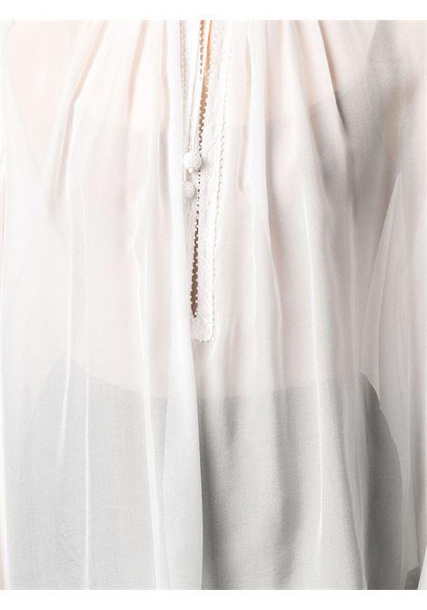 DRIES VAN NOTEN | Shirt | CEBONEMB2322WHI