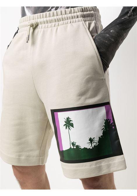 SHORTS HABDO DRIES VAN NOTEN | Pantalone | HABDOPR2609CEM