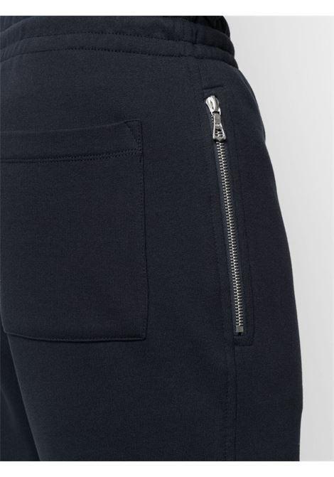DRIES VAN NOTEN   Pantalone   HAFLIS2609NAV