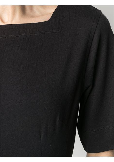 T-SHIRT HARO DRIES VAN NOTEN   T-shirt   HARO2603BLA