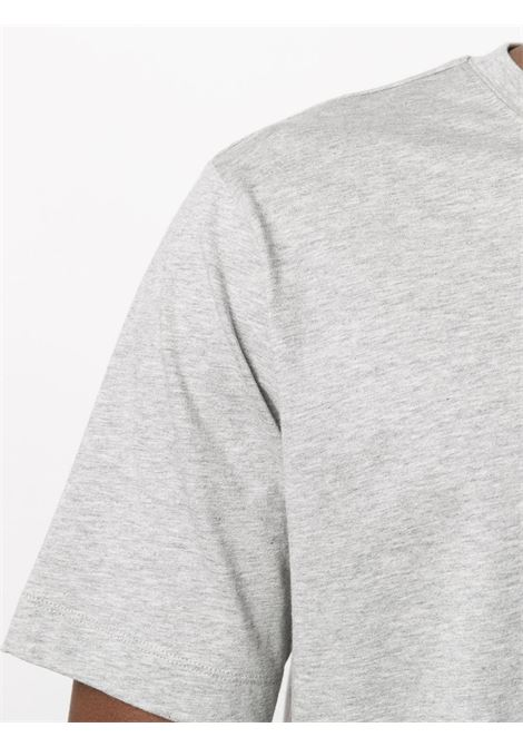 T-SHIRT DRIES VAN NOTEN | T-shirt | HEEB2600GREY