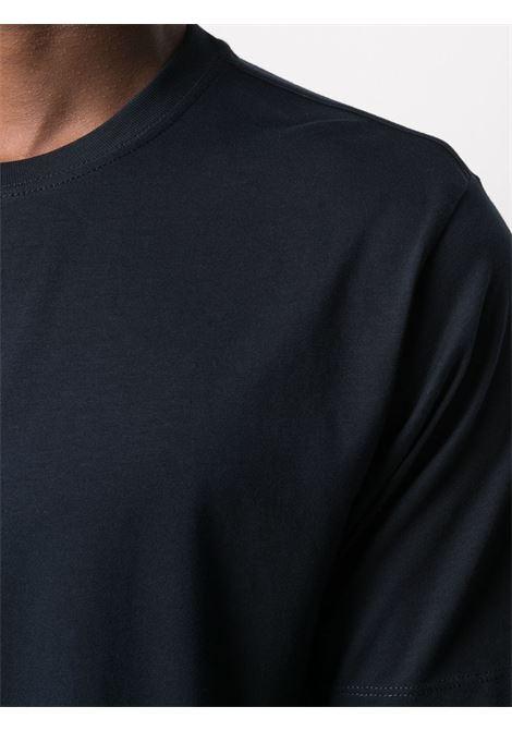 T-SHIRT DRIES VAN NOTEN | T-shirt | HEEB2600NAV