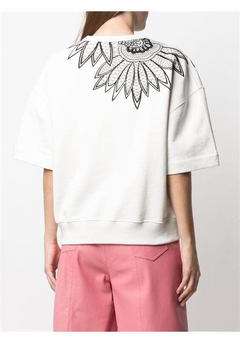 TOP HELOOVIE DRIES VAN NOTEN   T-shirt   HELOOVIEMB2629WHI