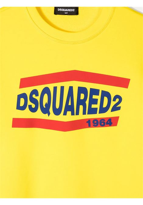DSQUARED KIDS |  | D2S466MDQ0208D002YDQ205##