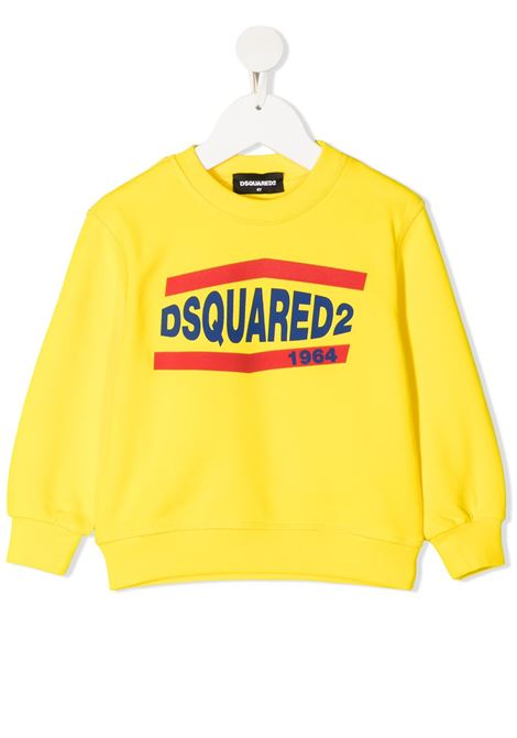 DSQUARED KIDS |  | D2S466MDQ0208D002YDQ205#
