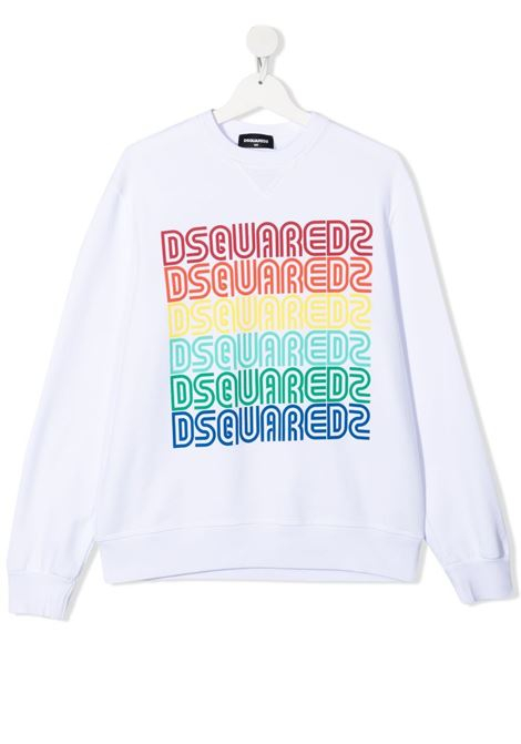 DSQUARED KIDS |  | D2S471UDQ0221D004LDQ100##