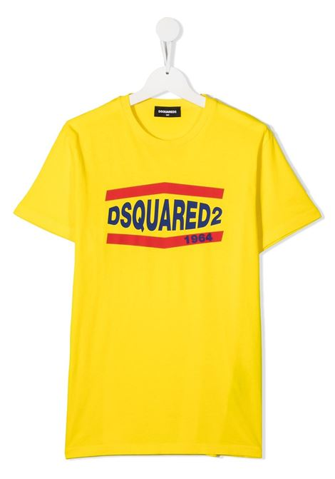 DSQUARED KIDS |  | D2T627MDQ0150D002FDQ205##