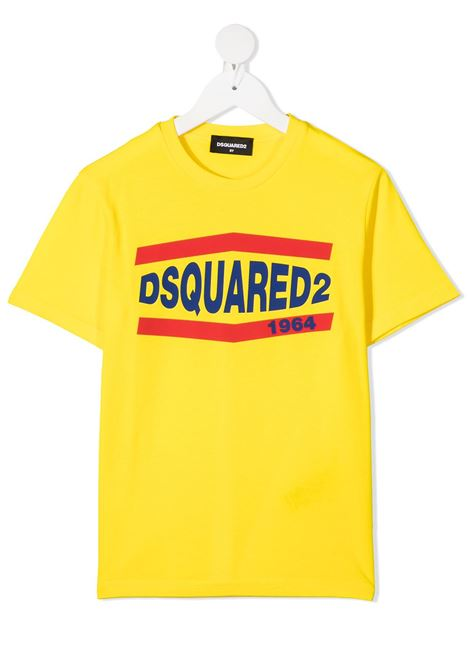 DSQUARED KIDS |  | D2T627MDQ0150D002FDQ205#