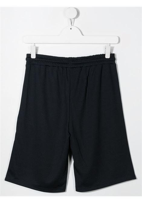 short blu GCDS KIDS | Shorts | 027594060##