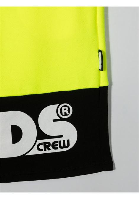 short giallo fluo GCDS KIDS | Shorts | 027610FL023##