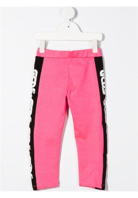 leggings fuxia GCDS KIDS | Leggings | 027612FL134#