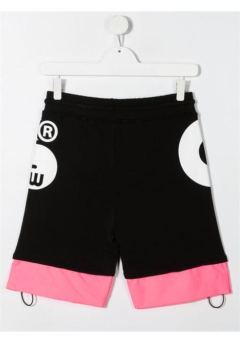 short fucsia GCDS KIDS | Shorts | 027615110/27##