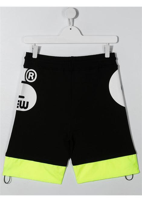 short giallo fluo GCDS KIDS | Shorts | 027615110/28##
