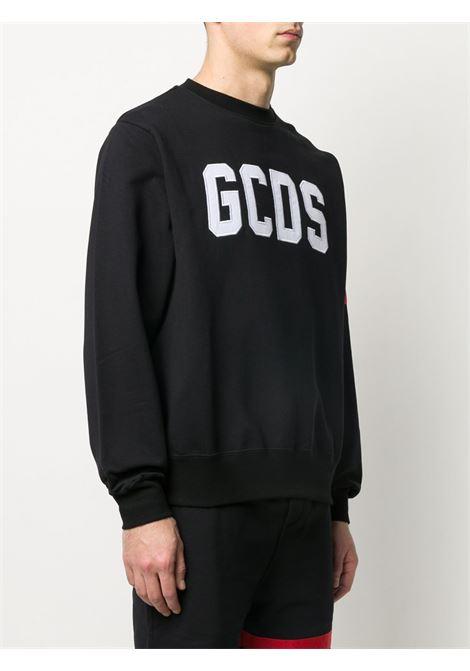 GCDS |  | CC94M021003BLACK