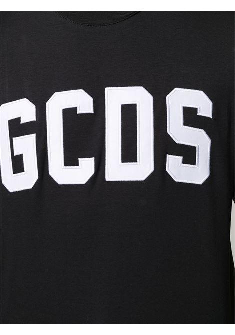 GCDS |  | CC94M021004BLACK