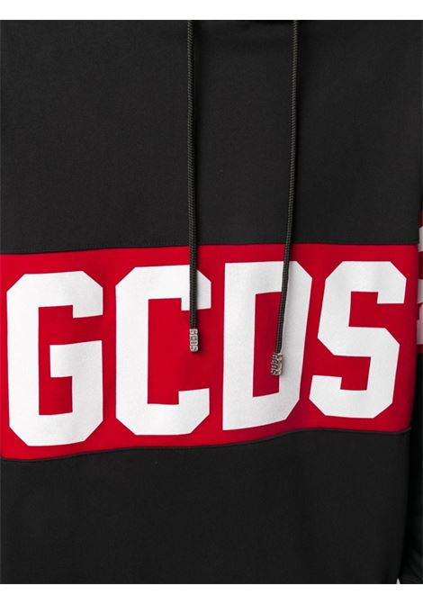 GCDS |  | CC94M021013BLACK