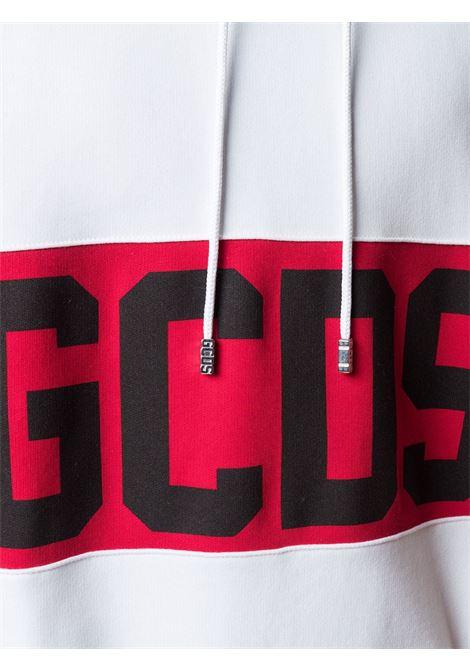 GCDS |  | CC94M021013WHITE
