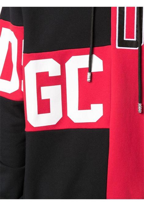GCDS |  | CC94M021025RED
