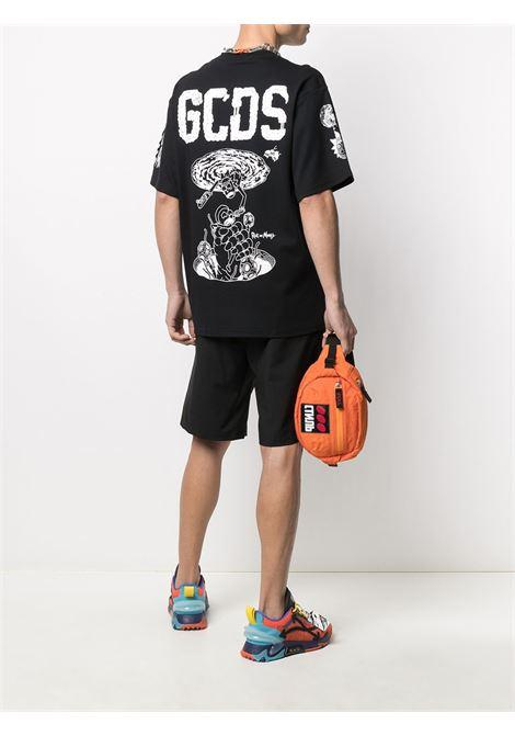 GCDS |  | RM21M020054BLACK