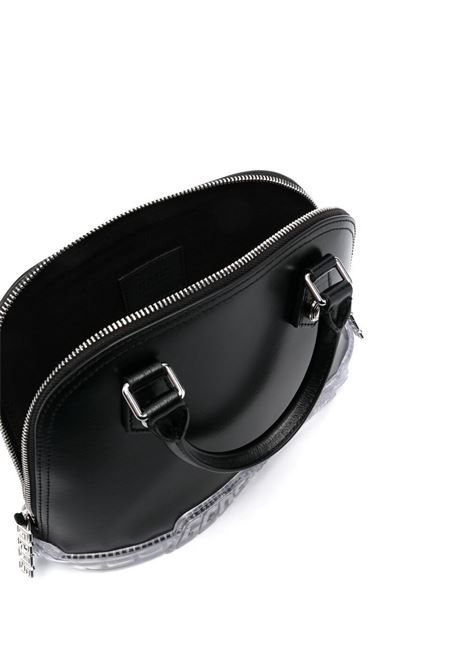 SNEAKER BAG GCDS | Borsa | SS21W010031BLACK