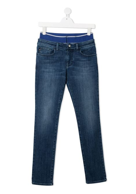 GIORGIO ARMANI KIDS   Pantalone   3K4J174D2JZ0942##