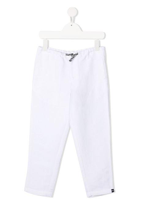 GIORGIO ARMANI KIDS | Pantalone | 3K4P071NWZZ0101#