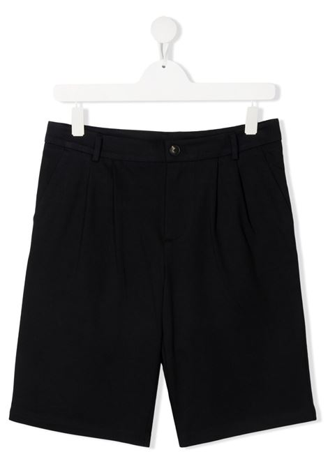 GIORGIO ARMANI KIDS | Shorts | 3K4SJ54JJFZ0974##