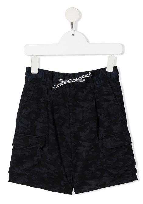 GIORGIO ARMANI KIDS | Shorts | 3K4SJH1JUTZF945#
