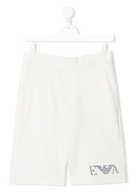 GIORGIO ARMANI KIDS   Shorts   3K4SP51JTNZ0101##