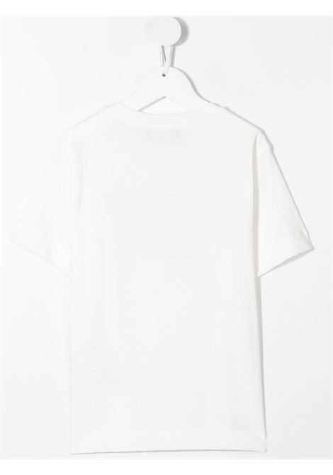 GIORGIO ARMANI KIDS | T-shirt | 3K4TC31JUCZ0101#