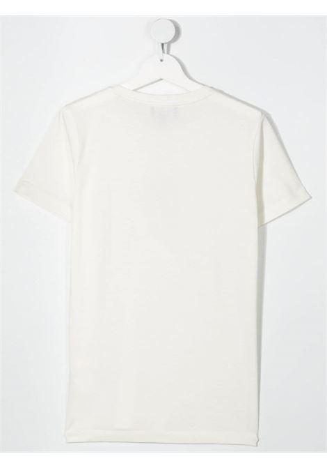 GIORGIO ARMANI KIDS   T-shirt   3K4TF41JSHZ0101##