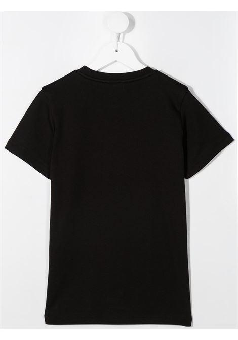 GIORGIO ARMANI KIDS   T-shirt   3K4TJ74J4EZ0999#
