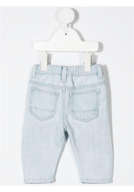 GIORGIO ARMANI KIDS | Pantalone | 3KHJ064D2KZ0943