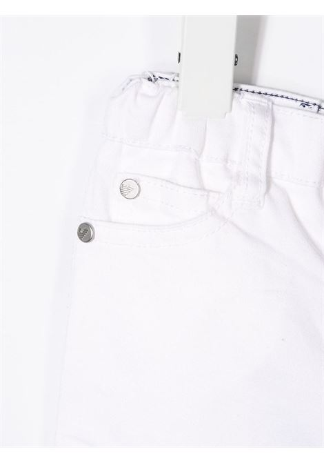 GIORGIO ARMANI KIDS | Pantalone | 8NHJ024NFUZ0100